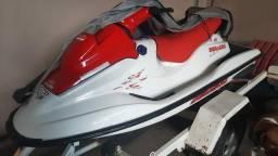 Jet ski Gs 2002