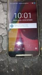Título do anúncio: Celular MotoG 2