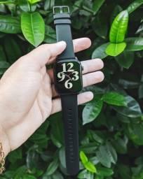 Smartwatch Kw76 Lançamento 2021 !
