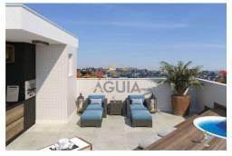 Apartamento à venda com 2 dormitórios em Salgado filho, Belo horizonte cod:5582