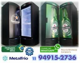 Título do anúncio: Geladeira - Expositora - Refrigerador