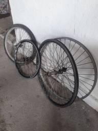 Jantes de bicicleta