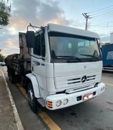 Caminhão Mb 1718