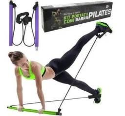 Barra de pilates