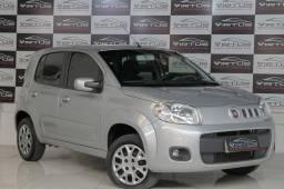Título do anúncio: Fiat Uno Economy 1.4 8V (Flex) 4P