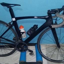 Título do anúncio: Bicicleta F.Moser Carbono