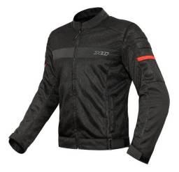 Jaqueta X11 Super Air Com Proteção Motociclista Moto