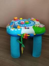 Super mesa de atividades Piano Win Fun
