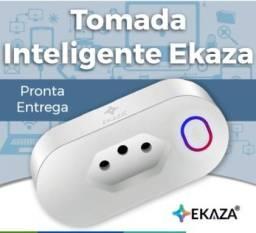 Tomada Inteligente - Ekaza