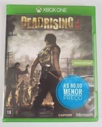 Jogo Dead Rising 3 Xbox One