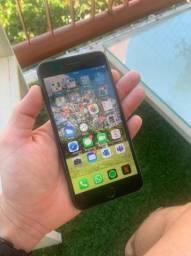 iPhone ? 8plus 256g - negociável