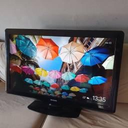 TV LED 42PL COMPLETA (nao e smart)