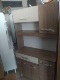 Armário de cozinha 5 portas novo, promoção