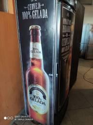 Título do anúncio: Geladeira bebidas repositora