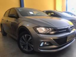Volkswagen polo 2018 1.0 200 tsi highline automÁtico