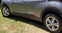 """Jogo De Calotas Nissan KIcks Aro 16"""" 4 Furos Originais"""