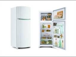 Refrigerador Consul 415L CRD46