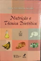 Nutrição e Técnica Dietética