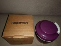 Triturado tupperware!!!