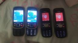 Celulares simples sem android