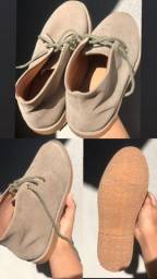 Sapato estiloso