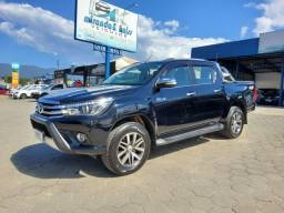 Título do anúncio: Toyota Hilux Srx