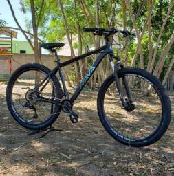 Bicicleta Rava Pressure aro 29
