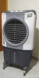 Climatizador Evaporativo Industrial 70 Litros Ventisol 127V