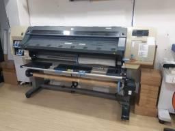 Impressora HP Designjet L25500