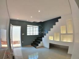 Título do anúncio: Casa com 2 dormitórios à venda, 80 m² por R$ 280.000,00 - Vila Cloris - Belo Horizonte/MG