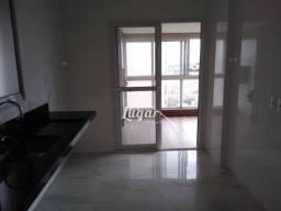 Título do anúncio: Apartamento com 3 dormitórios à venda, 145 m² por R$ 900.000,00 - Jardim São Geraldo - Mar