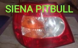 Título do anúncio: Lanterna Siena pitbull