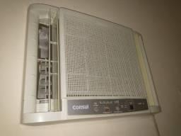 Ar condicionado  10000btus