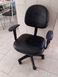 Título do anúncio: Cadeira executiva C braços