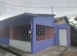 Casa a venda no Curuçambá