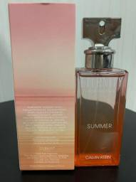 Perfume Eternity Summer 2020 - Calvin Klein