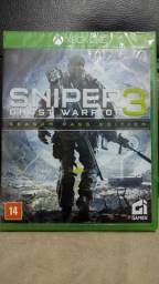 Sniper 3 Season Pass Edition- Xbox One