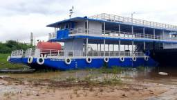 Título do anúncio: Ferry Boat