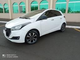 Título do anúncio: Hyundai HB20 1.6 R SPEC 16V FLEX 4P MANUAL