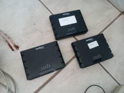 Interface celular Intelbrás ITC4100