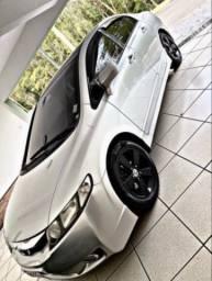 Título do anúncio: Honda Civic LXS AUT.