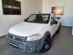 Título do anúncio: Fiat STRADA 1.8 HD WK CS E