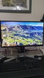 """Monitor AOC Agon 24.5"""" 240hz 0.5ms Freesync/G-Sync"""