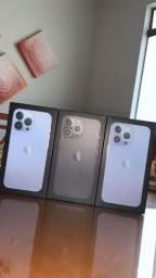 Título do anúncio: Celular iPhone 13 pró