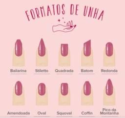 Manicure formatos