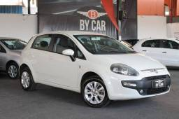 PUNTO 2015/2015 1.4 ATTRACTIVE 8V FLEX 4P MANUAL