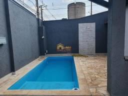 Título do anúncio: Casa à venda, 3 quartos, 1 suíte, 2 vagas, Jardim Induberaba - Uberaba/MG