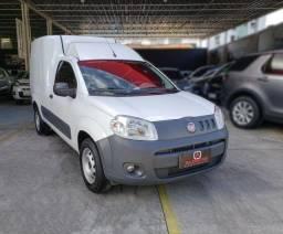 Título do anúncio: FIAT FIORINO 1.4 MPI FURGÃO HARD WORKING 8V FLEX 2P MANUAL