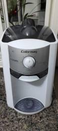 Título do anúncio: Bebedouro geladeira com filtro Colormaq ( com motor) 459,90