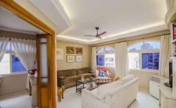 Apartamento à venda com 3 dormitórios em Moinhos de vento, Porto alegre cod:167943